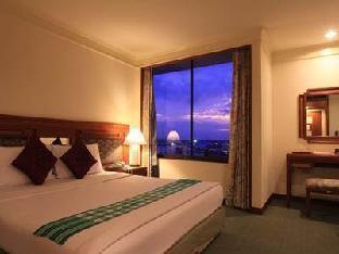 ハンサ JB ホテル Hansa JB Hotel