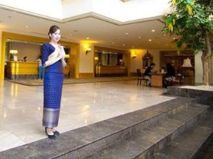 Hansa JB Hotel Hat Yai - Reception
