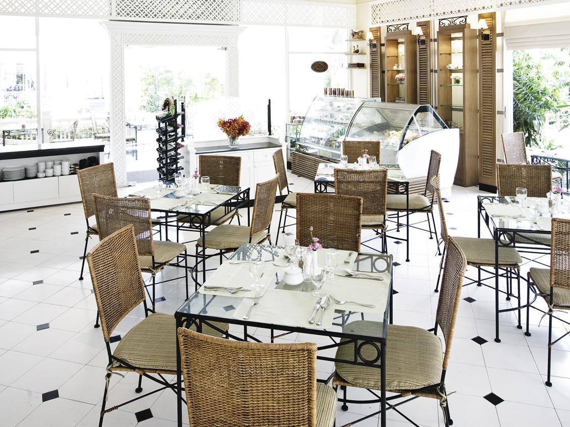 Kantary Bay Hotel Rayong แคนทารี เบย์ โฮเทล ระยอง