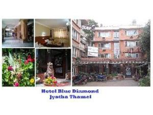 Blue Diamond Thamel Hotel