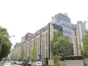 Beijing Ya Ju Hotel Apartment