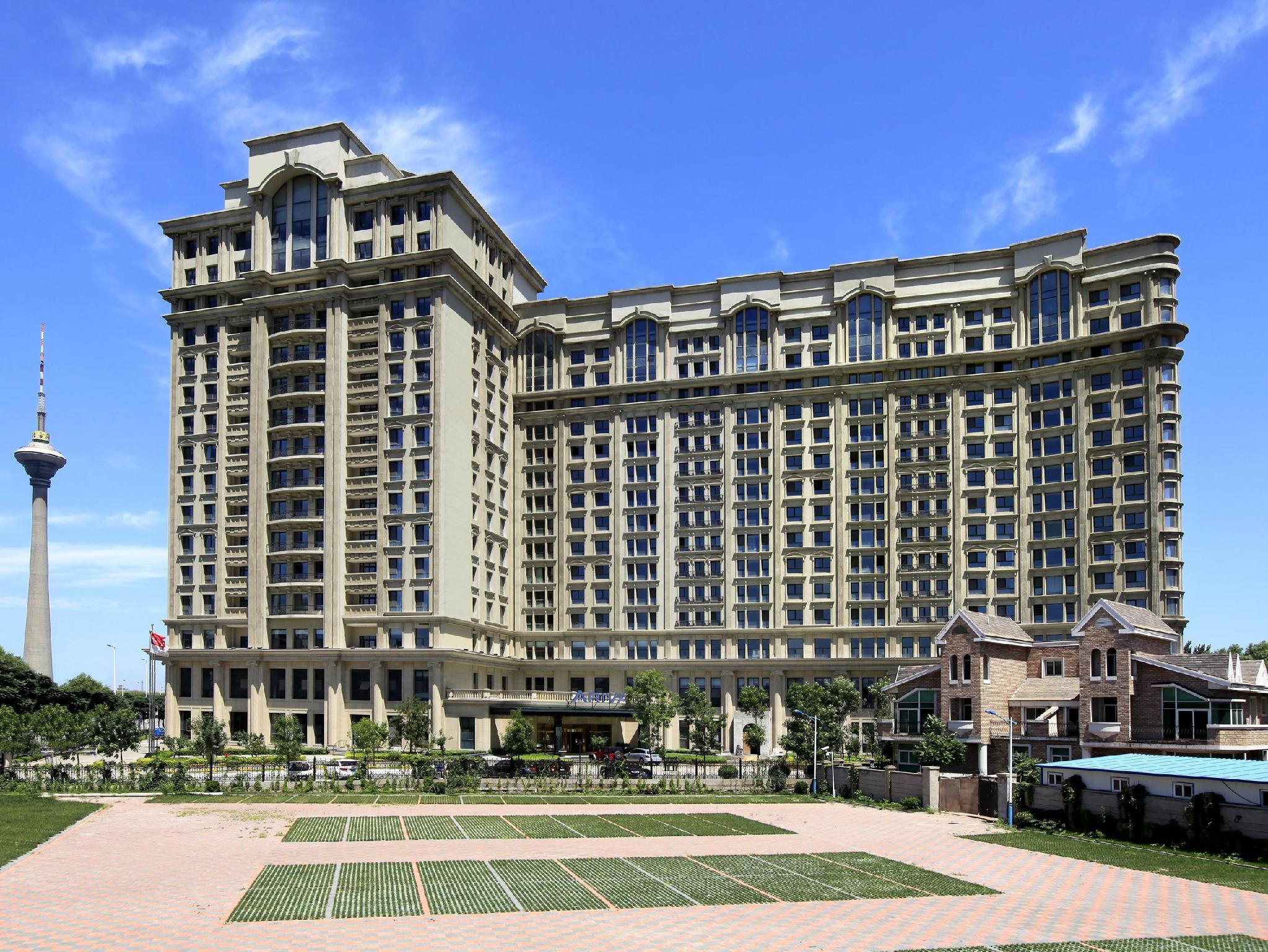 Ariva Binhai Serviced Apartment