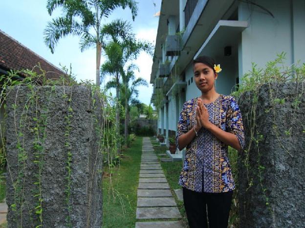 Lembayung Sari Homestay