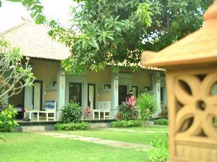 Bali Gecko Homestay Pemuteran