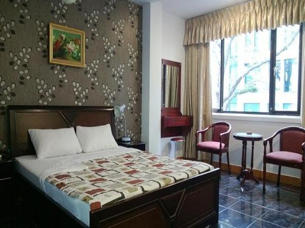 An Thai Hotel Ho Chi Minh City