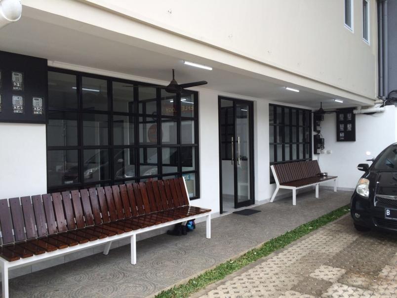 Andrich Residence Fatmawati Raya Jakarta