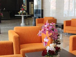 Allson City Hotel Makassar