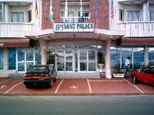Bano Palace Hotel
