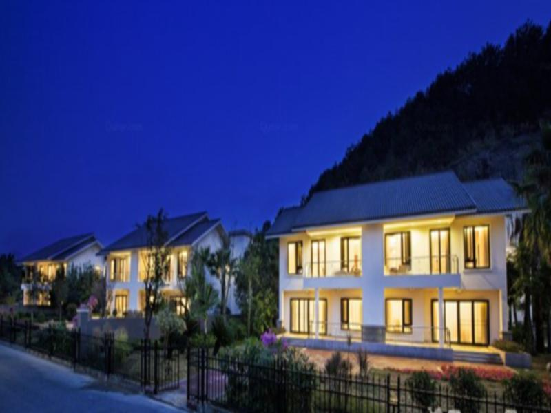 Carp Islet Resort Fuzhou