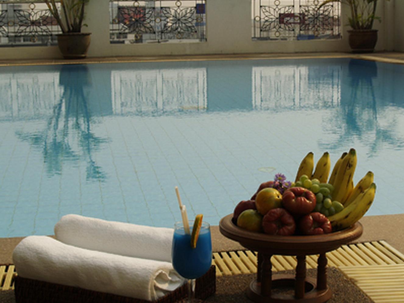 Royal Lanna Hotel โรงแรมรอยัล ล้านนา