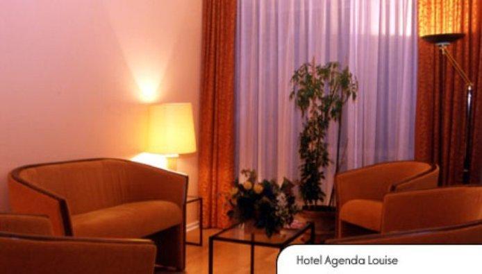 Hotel Agenda Louise