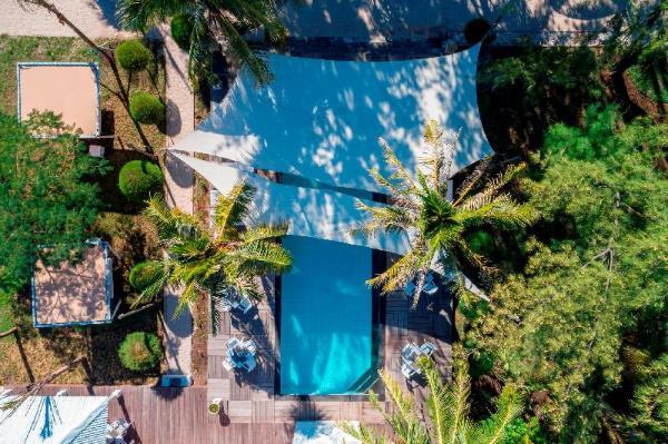 Gili Eco Villas Lombok