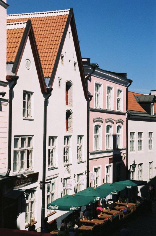Merchants House Hotel