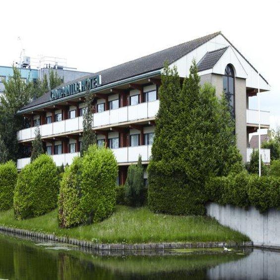 Campanile Vlaardingen Hotel