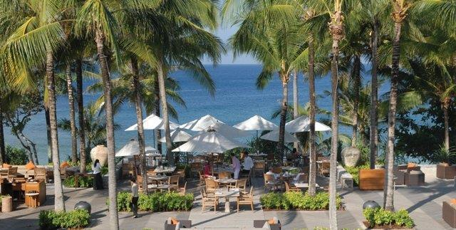 Trisara Phuket Villas & Residences ตรีสรา ภูเก็ต วิลลา แอนด์ เรสซิเดนซ์