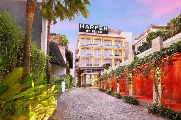 Harper Kuta by ASTON Bali