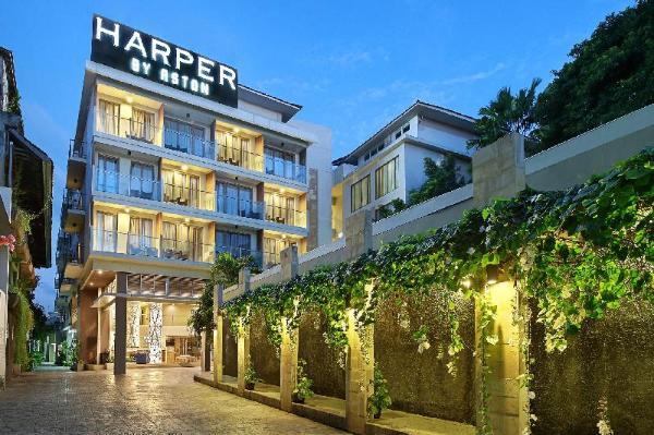 Harper Kuta Hotel Bali