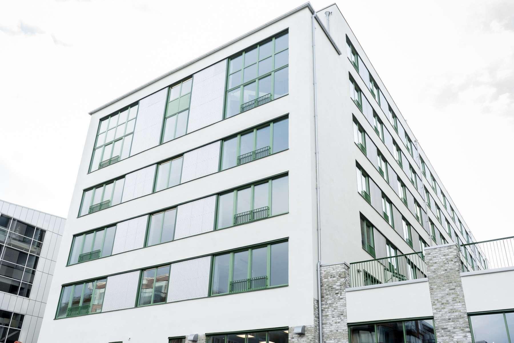 Biz Apartment Hammarby Sj�stad