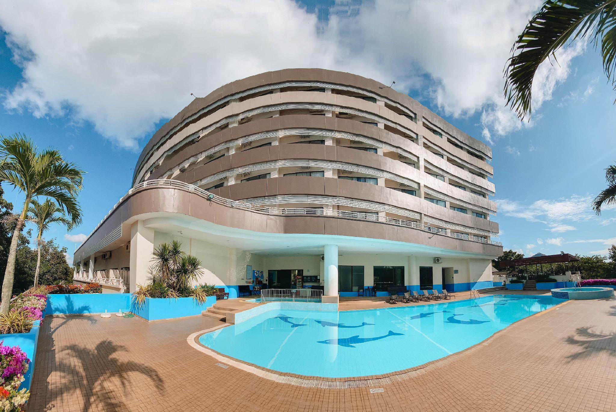 Loei Palace Hotel โรงแรมเลย พาเลซ