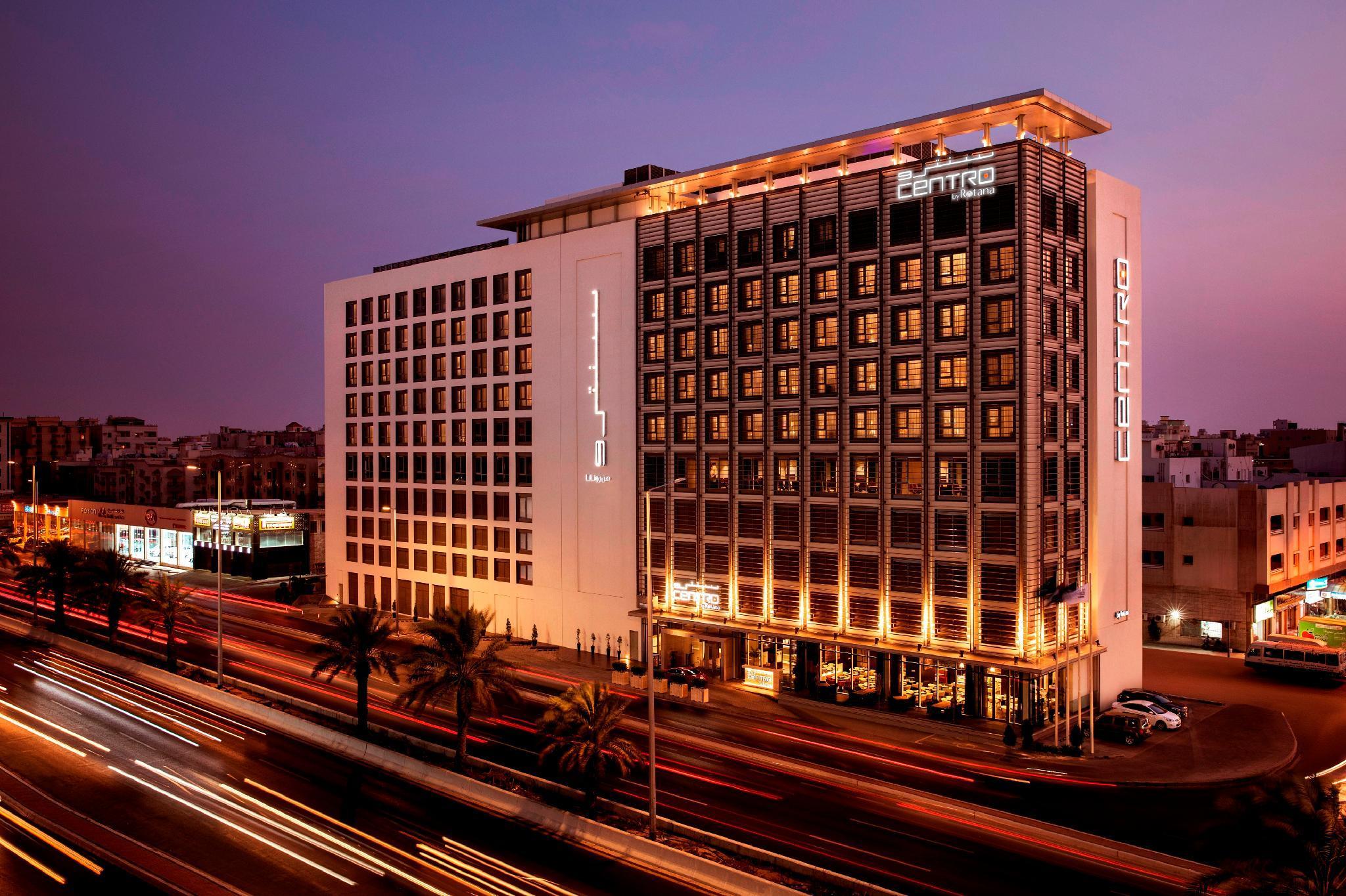 Centro Salama Jeddah By Rotana