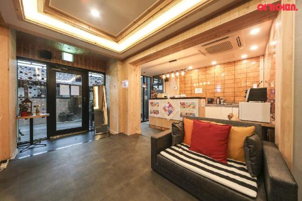 Insadong R Guesthouse Seoul