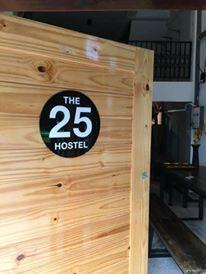 The 25 Hostel Discount