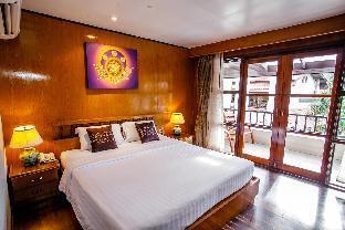 ピピ バンヤン ヴィラ Phi Phi Banyan Villa