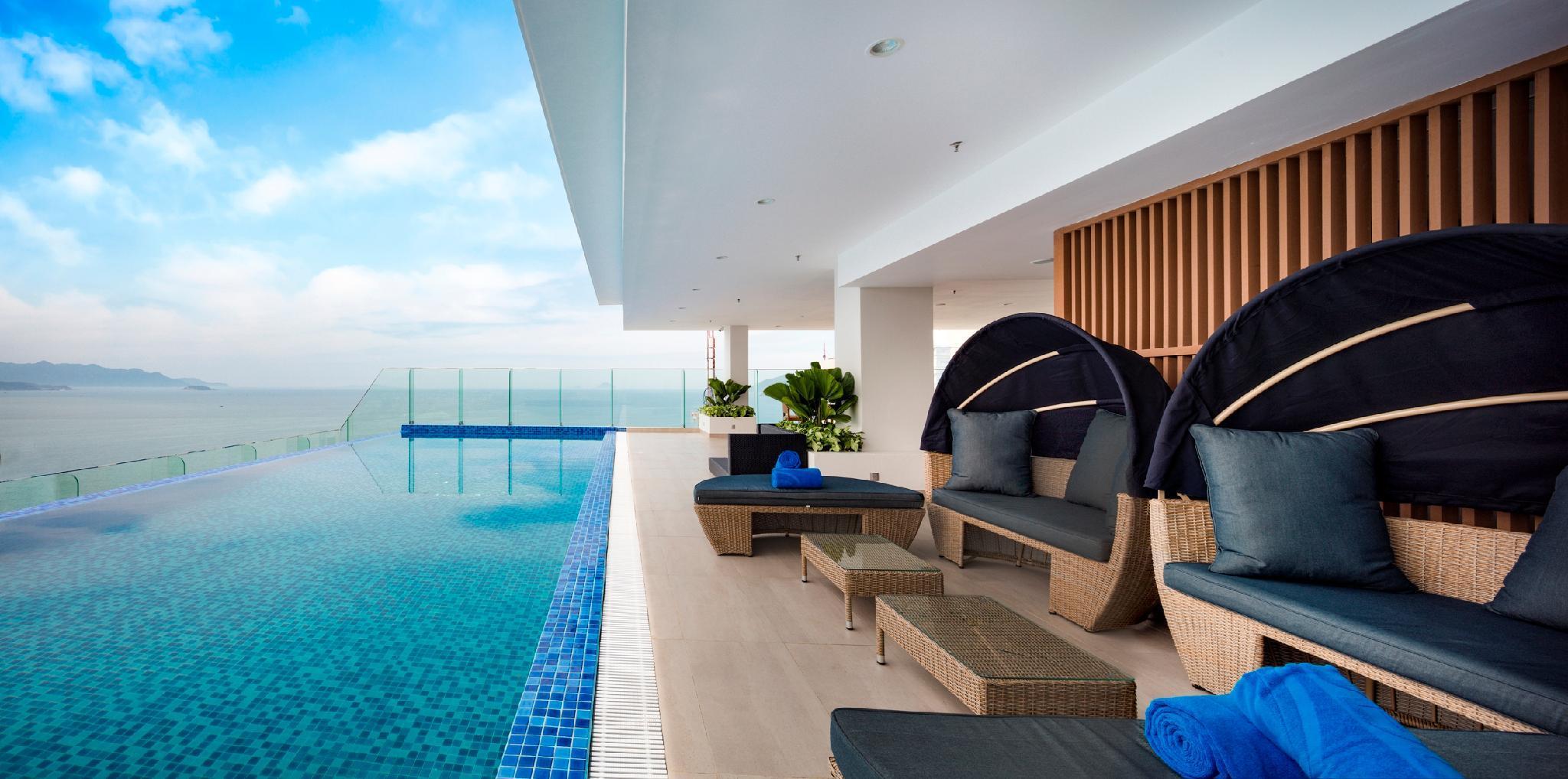 Nagar Hotel Nha Trang