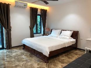 Rung Thong Xanh Resort