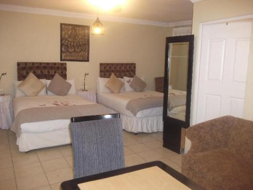 Mbalentle Guesthouse