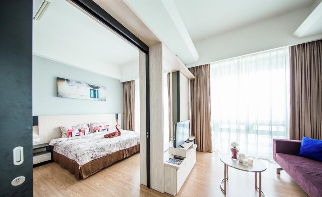 Maxhome@Swiss Garden Residence KL Bukit Bintang 7