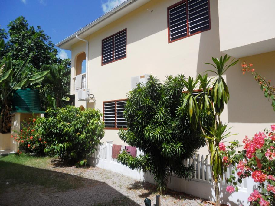 GT Properties Self Catering Apartments