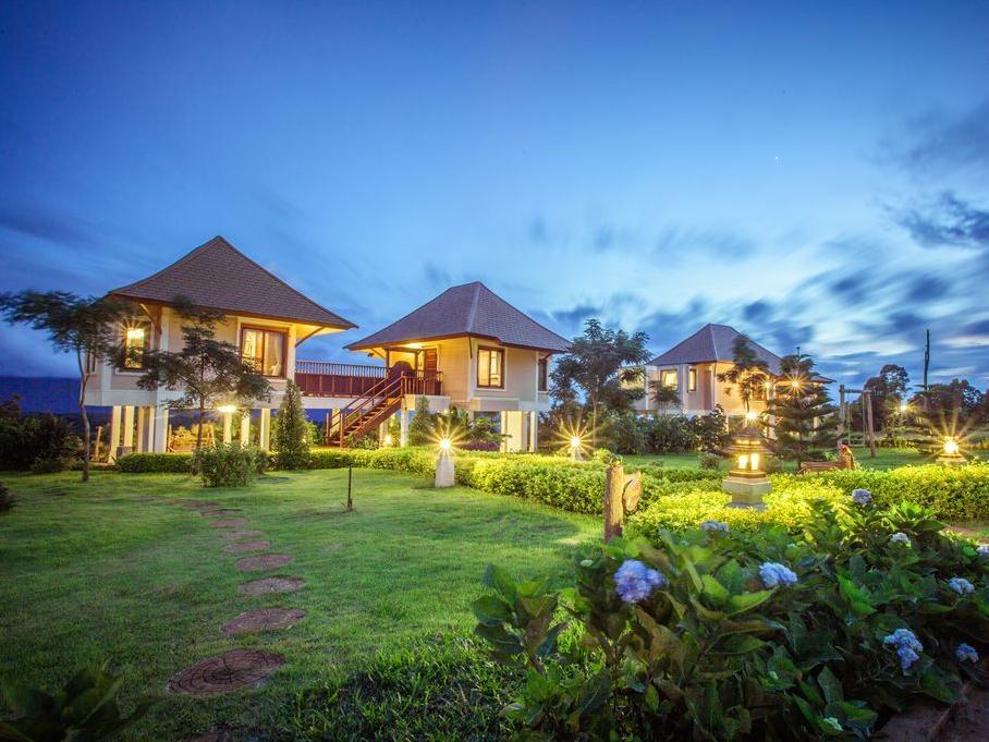Sabaidee Valley Resort