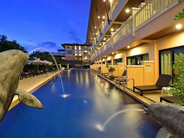 ศรีสุขสันต์ รีสอร์ท – Srisuksant Resort