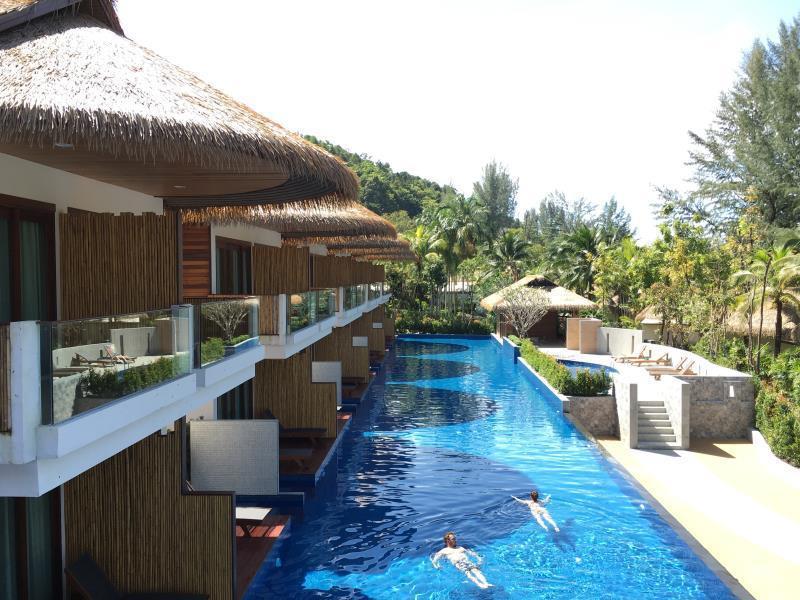 Tup Kaek Sunset Beach Resort ทับแขก ซันเซ็ต บีช รีสอร์ท