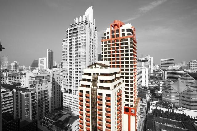 บัญดารา สวีท สีลม – Bandara Suites Silom