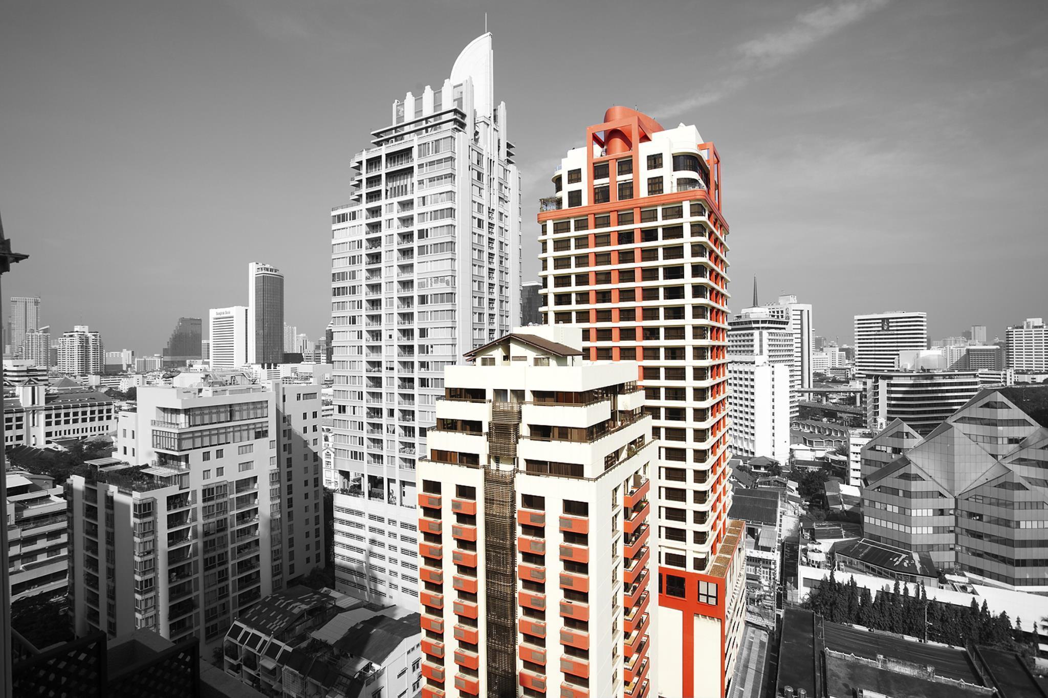 Bandara Suites Silom บัญดารา สวีท สีลม