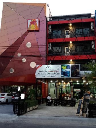 Thitaree Residence Bangkok