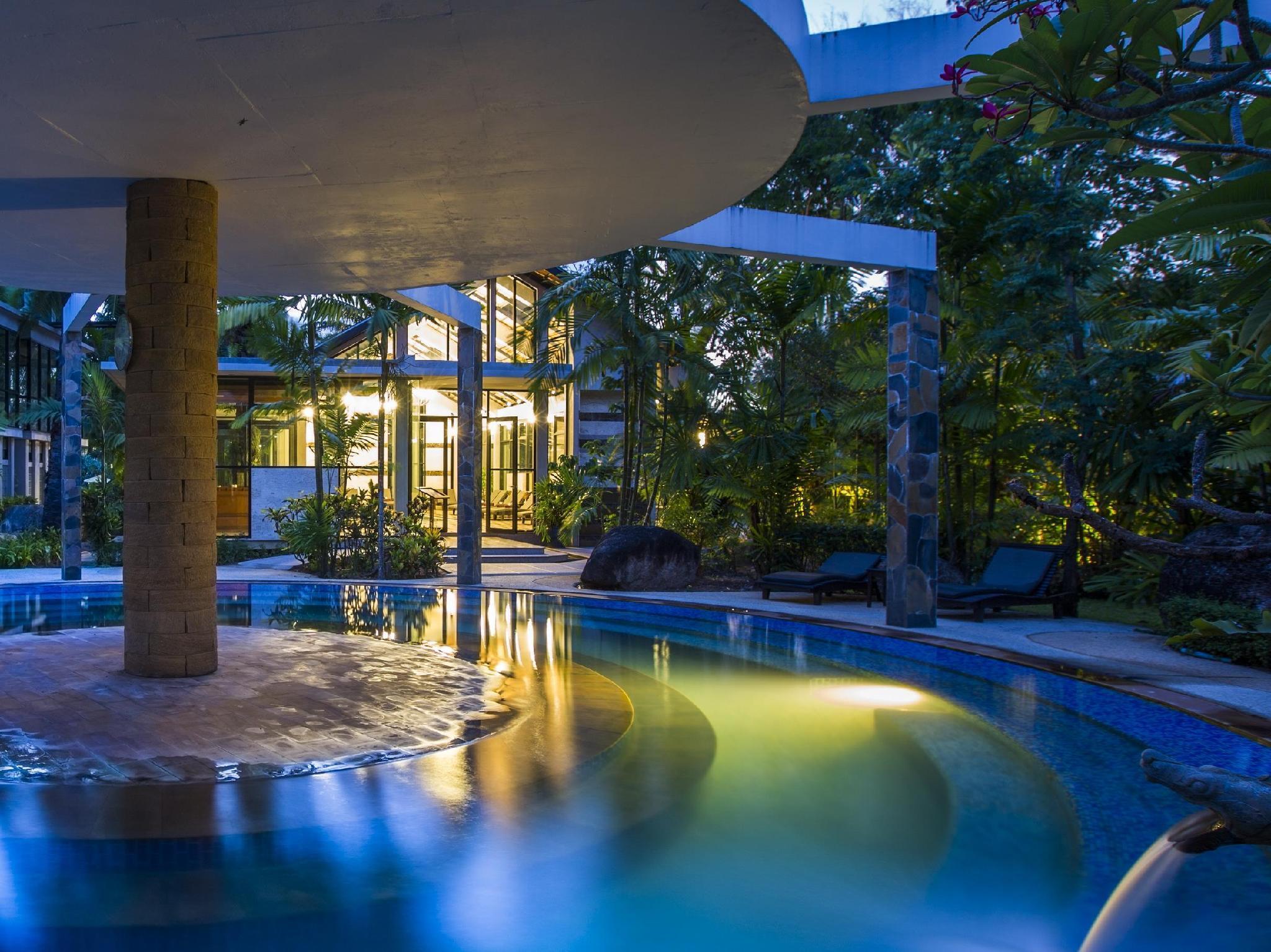 The Hotspring Beach Resort & Spa เดอะ ฮอท สปริง บีช รีสอร์ท แอนด์ สปา