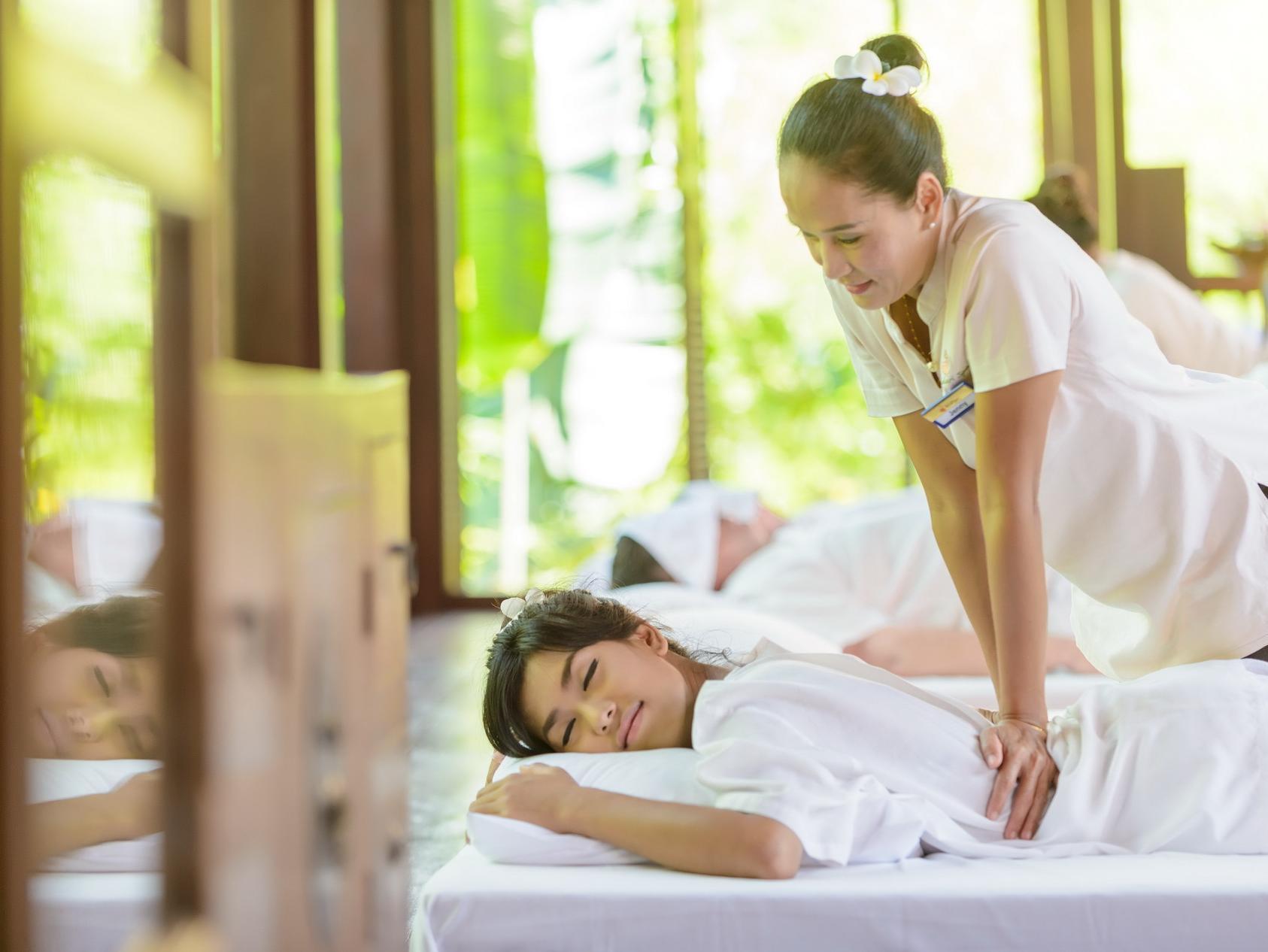 Khaolak Bhandari Resort & Spa เขาหลัก บันดารี รีสอร์ท แอนด์ สปา