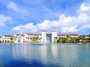 關島里昂皇宮酒店