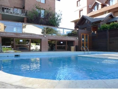 Rey Del Bosque Apart   Hotel And Spa