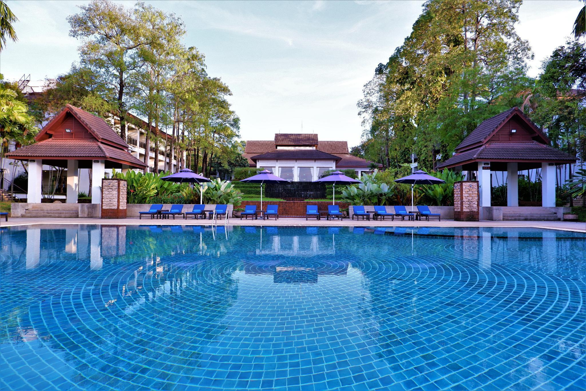 Tawaravadee Resort   Best Western Signature Collection