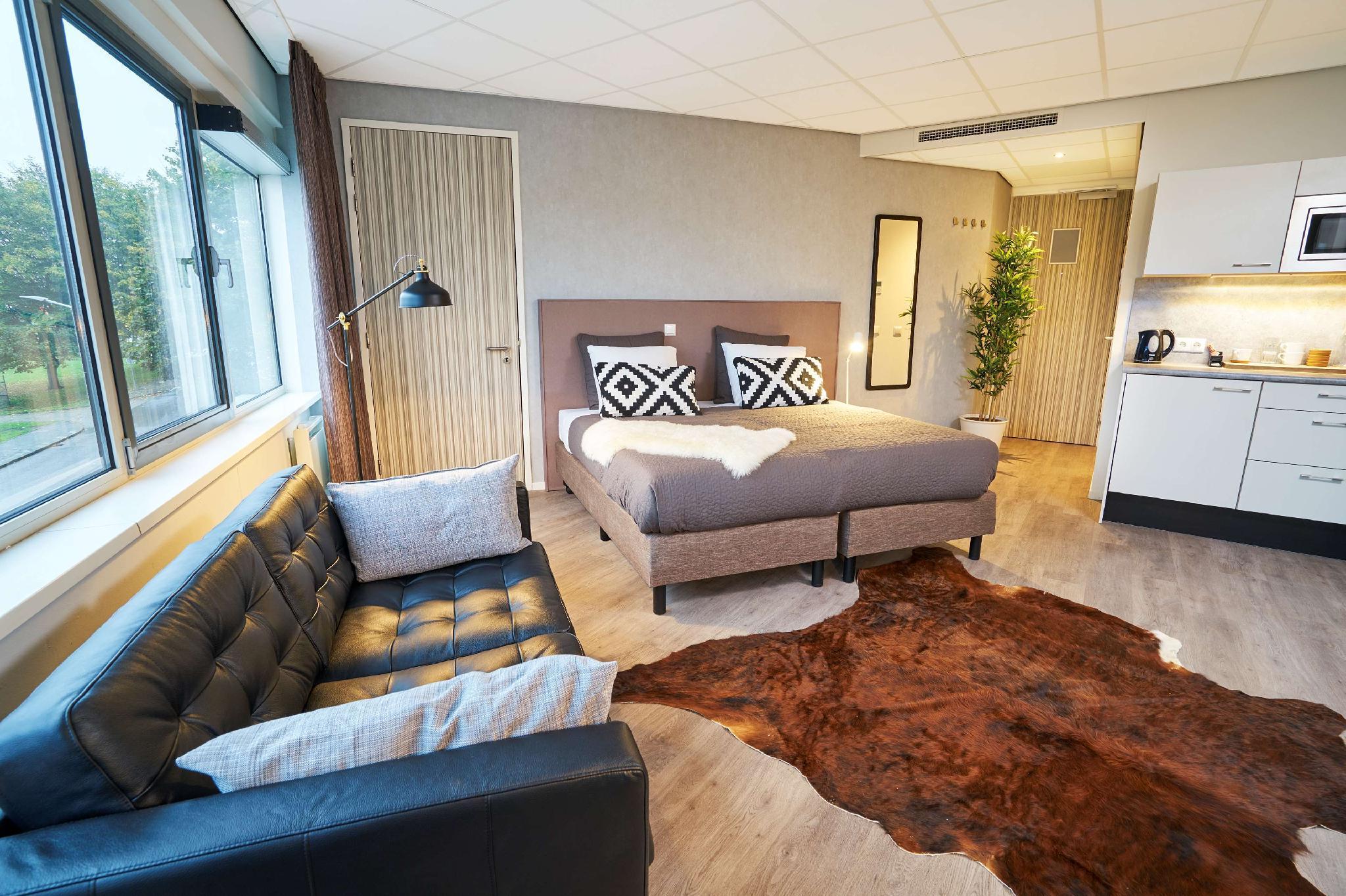 Amrath Apart Hotel Schiphol Badhoevedorp