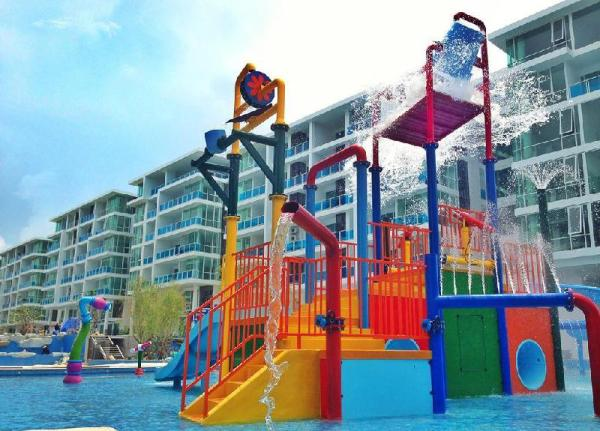 My Resort Huahin D106 Hua Hin