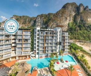 シー シーカー クラビ リゾート Sea Seeker Krabi Resort