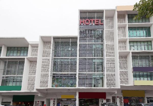 ZEN Rooms Harbour Hotel Kuala Lumpur
