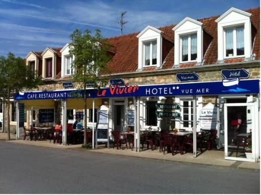 Hotel Le Vivier - Centre Village