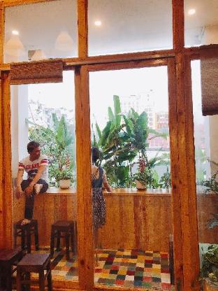 %name JoJo Dorm Homestay Ho Chi Minh City