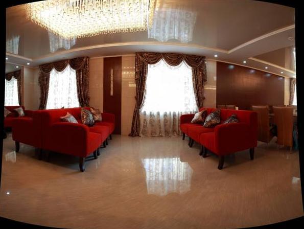 Ethno Hotel Orto Doydu